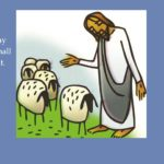 """Shepherds"" — Sermon and Readings for May 7, 2017"