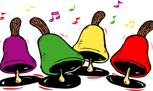 Bell Choir – Sunday, Sept. 24