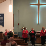 Dec. 10 Service and Praise Choir