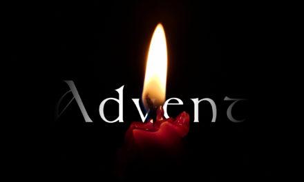 Dec. 3, 2017 readings and sermon