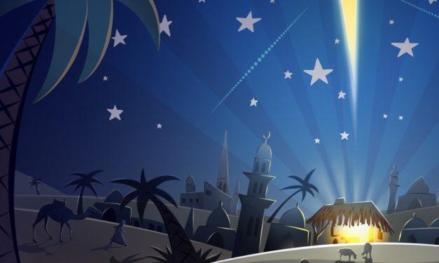 Bethlehem's Child Cantata – Dec. 17